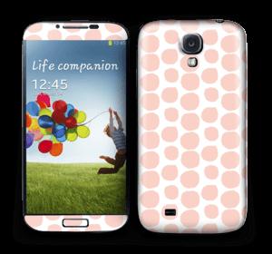 Spot Skin Galaxy S4