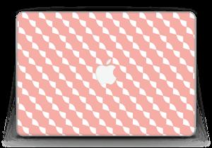 "Tivoli tarrakuori MacBook Pro Retina 13"" 2015"