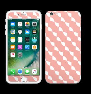 Tivoli Skin IPhone 6 Plus
