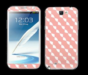Fanfare Skin Galaxy Note 2