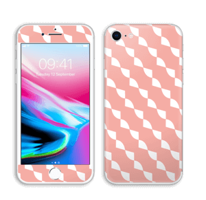 Fanfare Skin IPhone 8