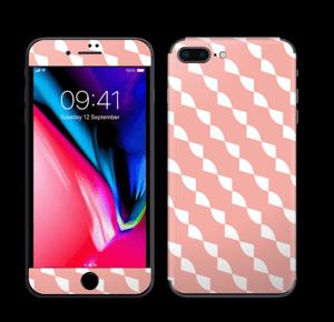 Fanfare Skin IPhone 8 Plus