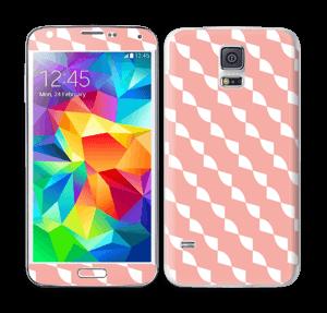 Tivoli Skin Galaxy S5