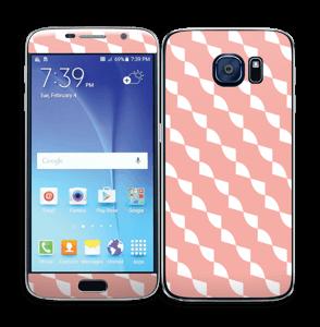 Tivoli Skin Galaxy S6