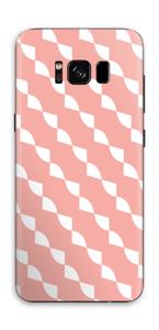 Tivoli tarrakuori Galaxy S8