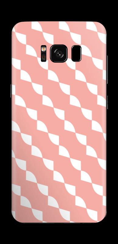 Tivoli  Skin Galaxy S8