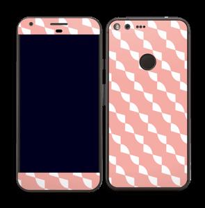 Fanfare Skin Pixel XL