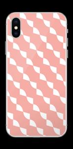 Fanfare Skin IPhone XS