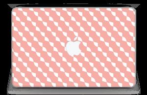 "Fanfare Skin MacBook Air 11"""