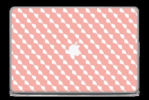 """Fanfare Skin MacBook Pro 17"""" -2015"""