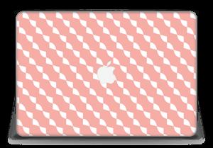 "Tivoli tarrakuori MacBook Pro Retina 15"" 2015"