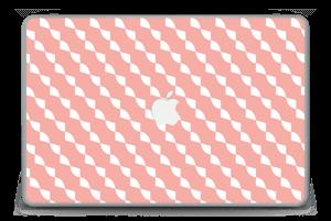 "Tivoli tarrakuori MacBook Pro 15"" -2015"