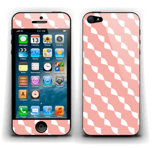 Fanfare Skin IPhone 5