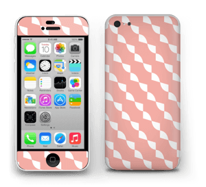 Tivoli tarrakuori IPhone 5c