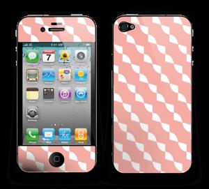 Tivoli  Skin IPhone 4/4s