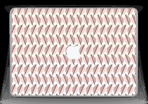 "Automne rose Skin MacBook Pro 13"" -2015"