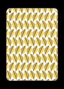 Keltaiset lehdet tarrakuori IPad Air 2