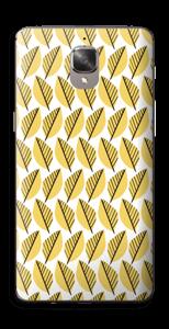 Gelbe Blätter Skin OnePlus 3