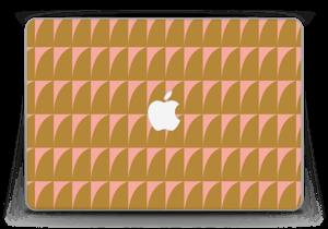 "Retro Skin MacBook Pro Retina 13"" 2015"