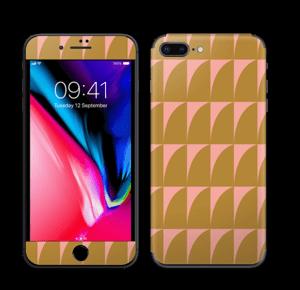 Orkaan Skin IPhone 8 Plus