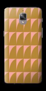 Ruudut tarrakuori OnePlus 3T