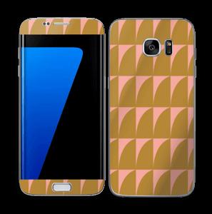 Orkaan Skin Galaxy S7 Edge