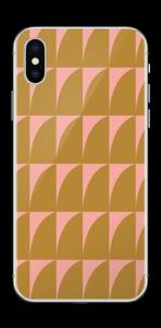 Orkaan Skin IPhone XS