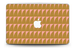 "Orkaan Skin MacBook Air 11"""