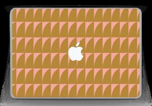 "Retro Skin MacBook Pro 13"" -2015"