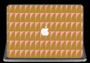 "Ruudut tarrakuori MacBook Pro Retina 15"" 2015"
