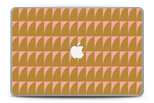 "Ruudut tarrakuori MacBook Pro 15"" -2015"
