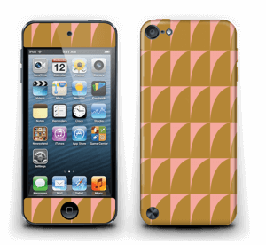 Retro Skin IPod Touch 5th Gen