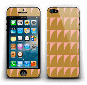 Orkaan Skin IPhone 5