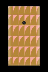 Orkaan Skin Nokia Lumia 920
