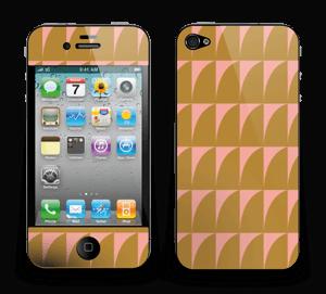 Orkan Skin IPhone 4/4s