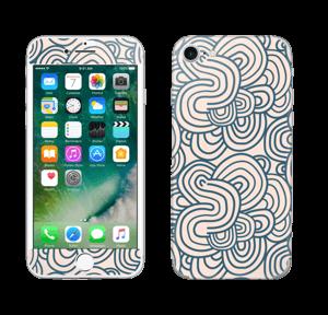 Squiggles Skin IPhone 7