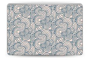 Squiggles Skin Laptop 15.6