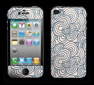 Snirkla II Skin IPhone 4/4s