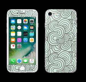 Squiggle Skin IPhone 7