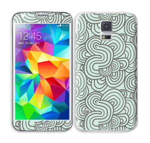 Snirkla Skin Galaxy S5