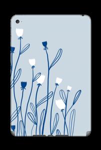 Sinivalko tarrakuori IPad Mini 4