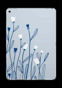Petites Tulipes Skin IPad Pro 9.7
