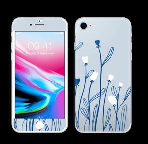 Plantenrijk Skin IPhone 8