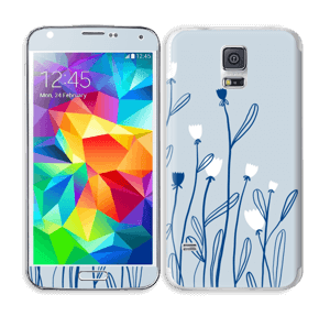 Spira Skin Galaxy S5