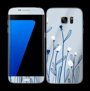 Plantenrijk Skin Galaxy S7 Edge