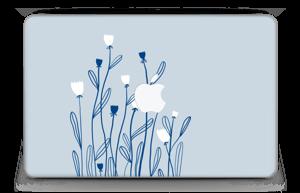 """Plantenrijk Skin MacBook Air 11"""""""