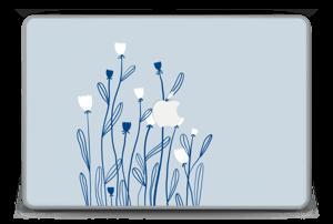 """Sinivalko tarrakuori MacBook Pro 15"""" -2015"""