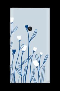 Plantenrijk Skin Nokia Lumia 920