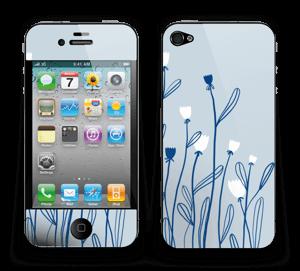 Spira Skin IPhone 4/4s