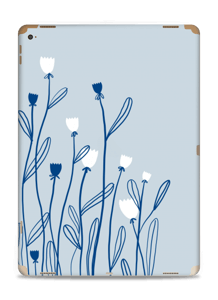 Plantenrijk Skin IPad Pro 12.9